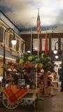 Yankee Candle Village in Williamsburg, Virginia Stock Photo