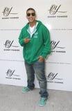 Yankee del Daddy del cantante di Messico City Fotografie Stock Libere da Diritti