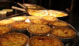 Yankee Pot Pies Stock Photos