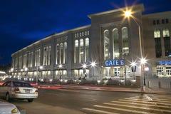 Yankee Stadium lizenzfreies stockfoto