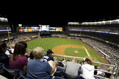 Yankee Stadium Stockfoto