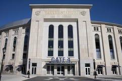 Yankee Stadium Foto de archivo