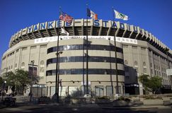 Yankee Stadium Photos stock
