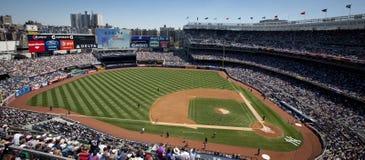 Yankee Stadium Fotografie Stock Libere da Diritti