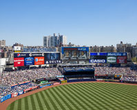 Yankee Stadium Royalty Free Stock Photos