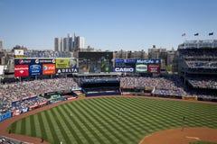 Yankee Stadium Royalty Free Stock Photo
