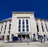 Yankee stadium Stock Images
