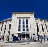 Yankee stadium Stock Images