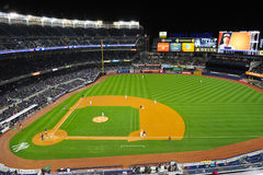 Yankee Stadium Stock Foto