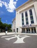 Yankee Stadium Foto de archivo libre de regalías