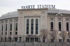 Yankee Stadium Imagen de archivo