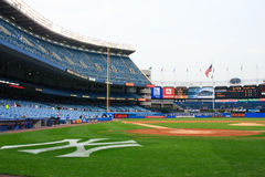 Yankee Stadium photo stock