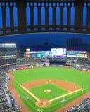 Yankee Stadium lizenzfreie stockfotografie