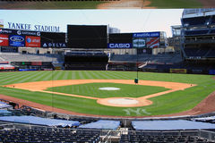 Yankee Stadium - New York Fotografie Stock