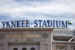 Yankee Stadium Royalty Free Stock Photos