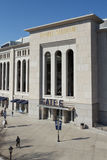 Yankee Stadium NYC Royalty Free Stock Photography