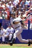 Yankees de Derek Jeter Of The New York Photos stock