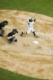 Yankees gegen Toronto Blue Jays lizenzfreie stockbilder