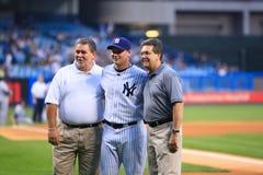 Yankees' Phil Coke Royalty Free Stock Photos