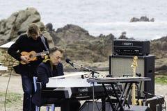 Yann Tiersen Royalty Free Stock Photo