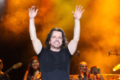Yanni Stock Photo