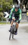Yannick Martinez Team Europcar Stock Photo