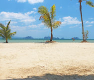 Yao noi islands thailand Stock Photo