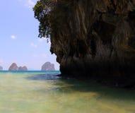 Yao noi islands thailand Stock Photography