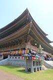 Yaoquansi temple in Jeju Stock Photos