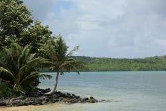 Yap Island Stock Photography