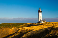 Yaquina Head Light Royalty Free Stock Image