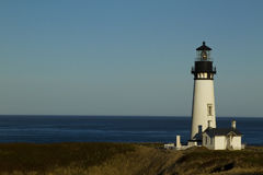 Yaquina Head Lighthouse Stock Photography