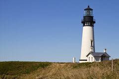 Yaquina Head Lighthouse 3 Stock Photos