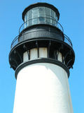 Yaquina Head Lighthouse Royalty Free Stock Image