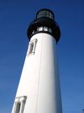 Yaquina Head Lighthouse Royalty Free Stock Photo