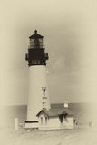 Yaquina Head Lighthouse Stock Photos