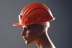 yard helmet Stock Images