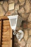 Yard lamp Stock Photo