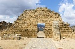 Yarda Ruins Royalty Free Stock Images