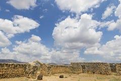 Yarda Ruins Stock Photo