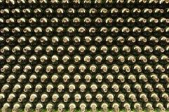 Yarden - разлитые по бутылкам вина Израиля стоковые изображения rf