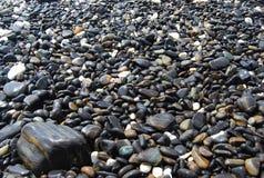 Yards de roche Image stock