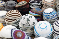 Yarmulke Royalty Free Stock Photo