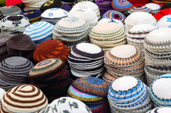 Yarmulke Stock Photography