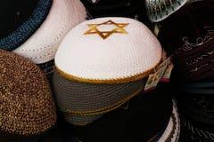 yarmulke de kippah image stock