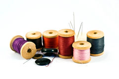 Yarn Royalty Free Stock Image