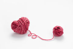Free Yarn Stock Photography - 44908782