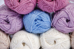 Yarn Royalty Free Stock Photography