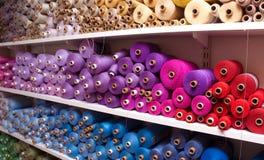Yarn Stock Photography