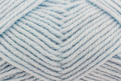 Yarn as a background. Royalty Free Stock Photography